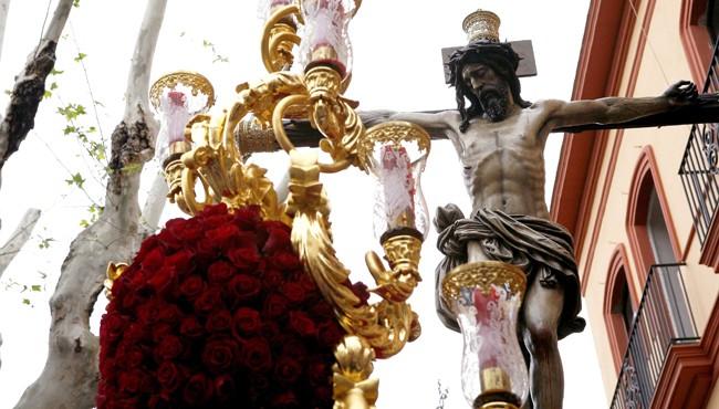 Cristo del Buen Fin / KAKO RANGEL