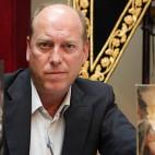 El periodista de ABC de Sevilla Fernando Carrasco
