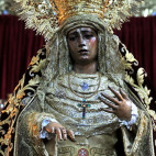 Virgen de la Amargura / RECHI