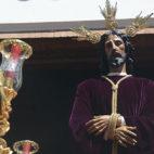 Cautivo de Santa Genoveva en su salida / JAVIER COMAS