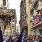 Virgen de Los Gitanos. FOTO: JESUS SPINOLA