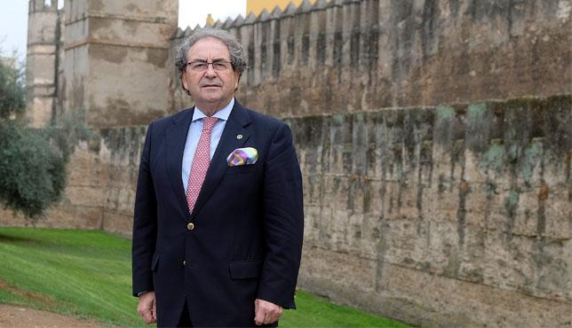 José Antonio Fernández Cabrero / JESÚS SPÍNOLA