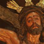 El Cristo de la Conversión de Montserrat / M. J. RODRÍGUEZ RECHI