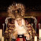 La Virgen de la Victoria / Borja Monclova