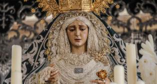 María Santísima de la Candelaria (Raúl Doblado)