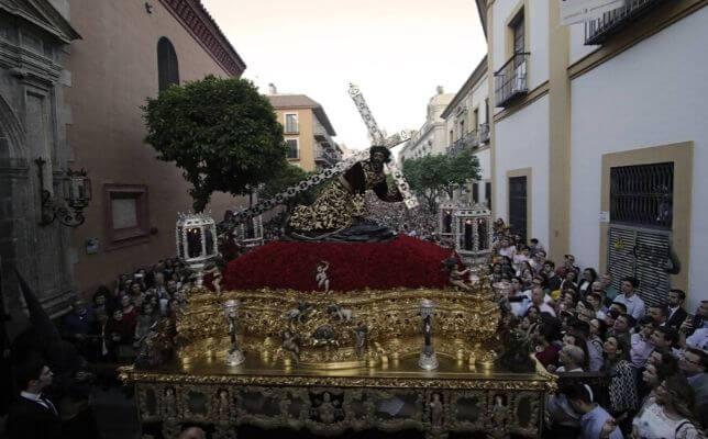 Hermandad de las Penas de San Vicente   Semana Santa de Sevilla ...