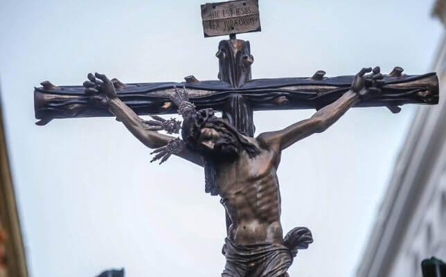 Hermandad de la Vera Cruz   Semana Santa de Sevilla - Pasión en ...