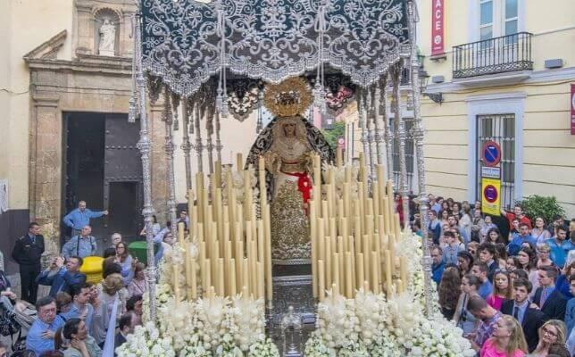 Semana Santa De Sevilla 2021