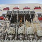 La Candelaria el Martes Santo. Foto: Raúl Doblado