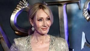 J. K. Rowling: «Cuando escribí el guión me di cuenta del resurgimiento del populismo»