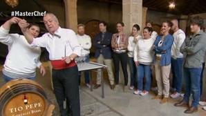 Multa de 219.342 euros a TVE por incluir publicidad encubierta en «MasterChef»