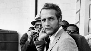 Paul Newman, la leyenda del impecable