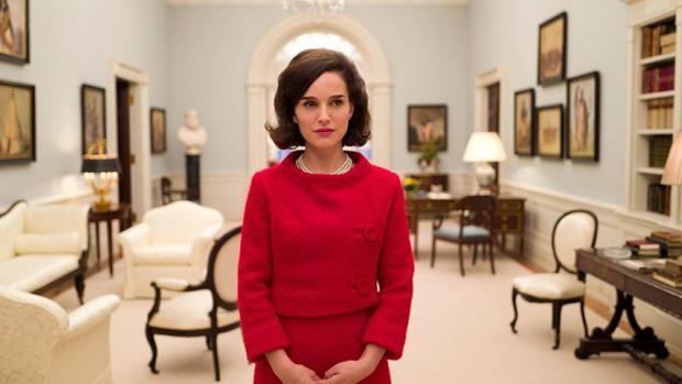 Natalie Portman: «Jackie Kennedy asusta, y asusta mucho»
