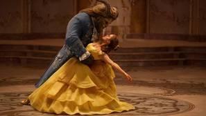 Así sonará la voz de Emma Watson en español en la «La Bella y la Bestia»