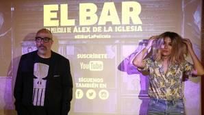 El Festival de Cine de Málaga se abre a Latinoamérica