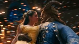 La Bella y la Bestia (***): Disney no la hubiera dibujado mejor