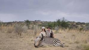 Safari (****): Miserias y grandeza de la caza