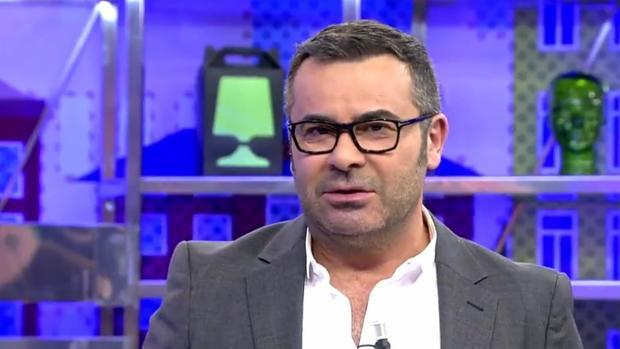 Jorge Javier Vázquez, en una imagen de archivo