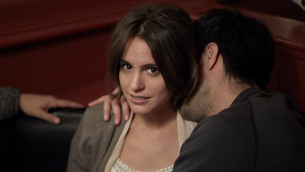Verónica Echegui protagoniza «Me estás matando, Susana»