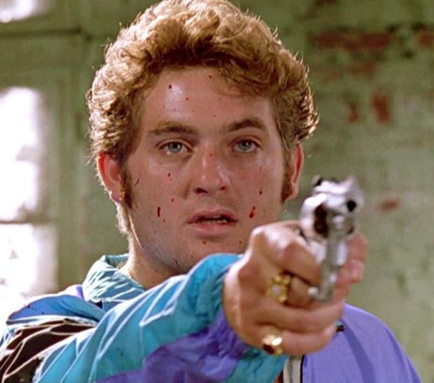 Chris Penn, Eddie Cabot en «Reservoir Dogs»