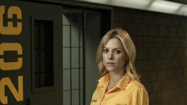 Maggie Civantos interpreta a Macarena Ferreiro