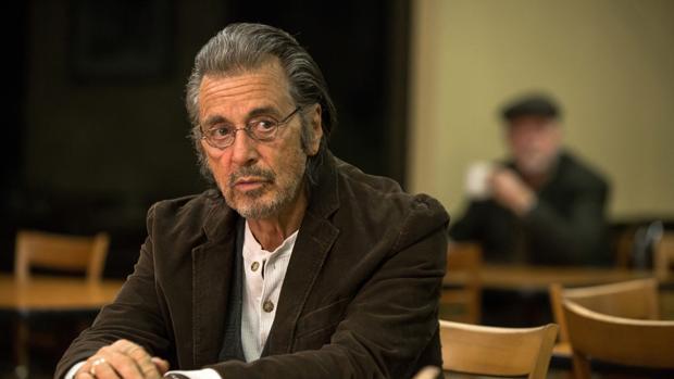 Al Pacino podría protagonizar la nueva serie de Amazon