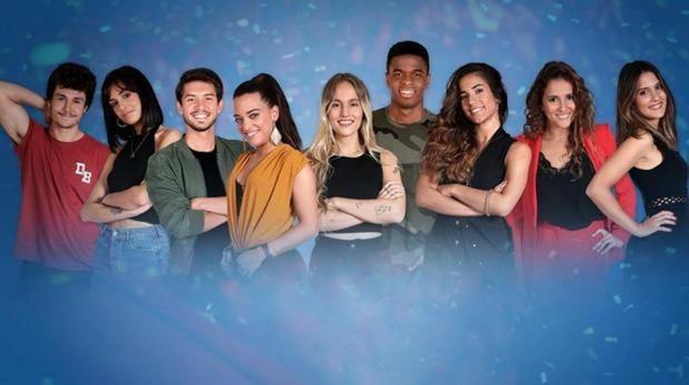 María, la favorita para Eurovisión 2019