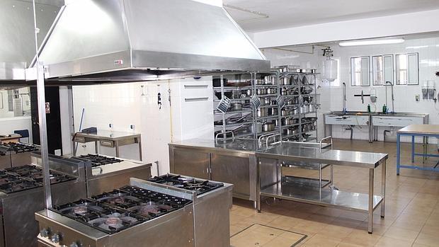 La junta no encuentra a nadie que d clases de cocina en - Fp de cocina ...