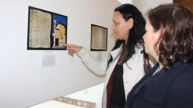 Exposición en Écija sobre los hitos de la vida de Cervantes en Écija