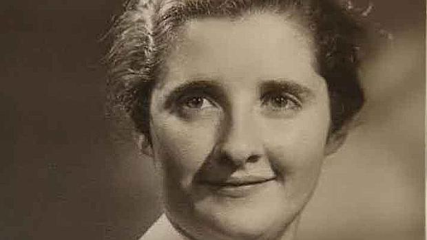 Bridget Crosbie