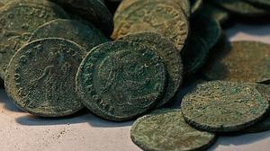 Los antepasados de Bécquer se arruinaron sin saber que poseían el tesoro de Tomares