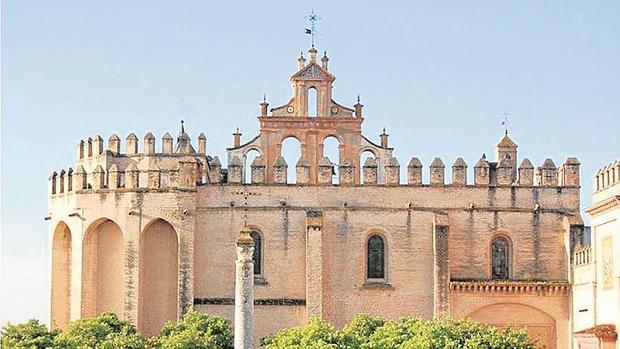 El siete veces centenario monasterio de San Isidoro del Campo