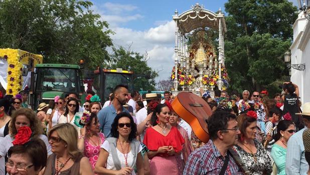 Hace décadas que existe el debate vecinal sobre la celebración conjunta de las fiestas