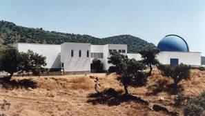 Imagen de archivo del observatorio
