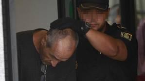 El riesgo alto de una nueva fuga envía a prisión al «Dioni de Almensilla»