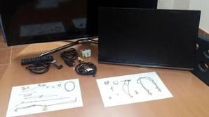 La Guardia Civil detiene al autor de numerosos robos en el Aljarafe