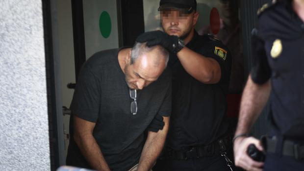 Julio Mateos, conocido como el «Dioni» de Almensilla, ha pedido su puesta «inmediata» en libertad