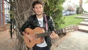El mairenero de «La Voz»: «Yo era percusionista y hacía coros pero llegado aquí lo daré todo para ganar»