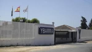 Comienzan las labores para la construcción de la nueva fábrica del Grupo Ybarra en Dos Hermanas