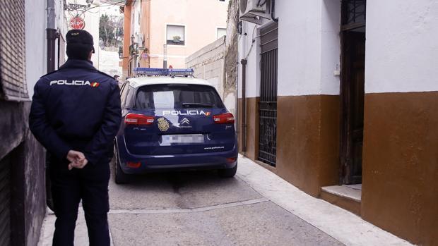 La Policía Nacional ha detenido a tres jóvenes por robar en vehículos y trasteros de Dos Hermanas
