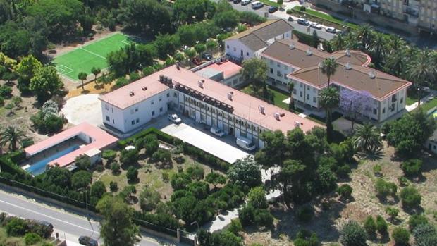 El Yago School es un centro privado bilingüe situado en el Aljarafe sevillano