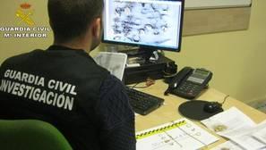 Cae un clan coriano en una nueva operación policial en el Aljarafe sevillano contra los ladrones de viviendas