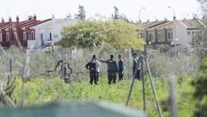 Detenido el presunto asesino de la mujer hallada muerta en un camino de Pilas