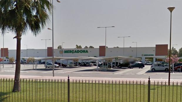El boleto ganador de 374.000 euros del Eurojackpot se vendió en un centro comercial de San Juan de Aznalfarache