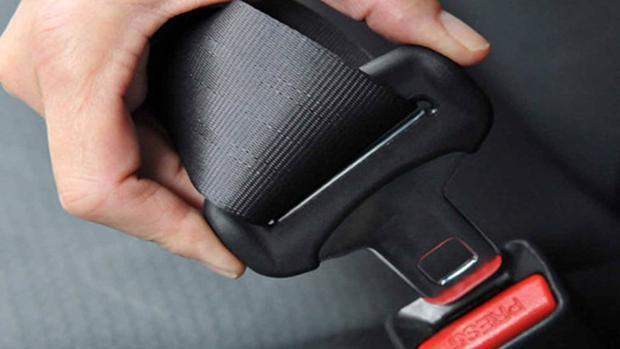 El 22% de los fallecidos usuarios de turismos y furgonetas no utilizaban el cinturón