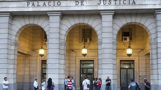 Los hechos, que se remontan a enero de 2013, han sido juzgados por la Audiencia Provincial de Sevilla
