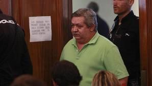 El juicio por el crimen de la cisterna se ha celebrado esta semana