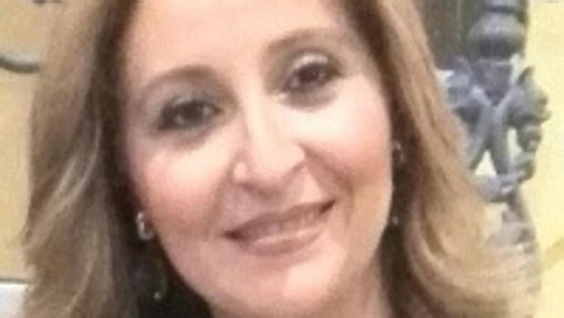 María del Valle Carreras