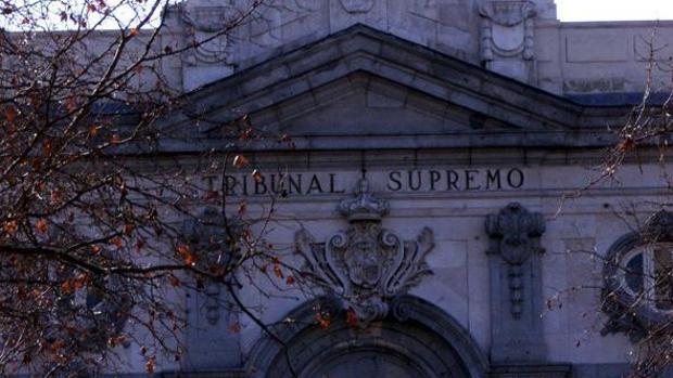 El Tribunal Supremo ha confirmado la absolución del profesor