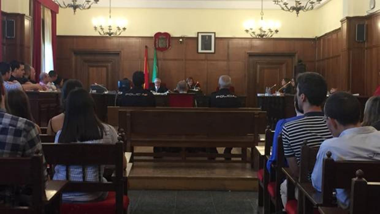 El jurado declara culpable de asesinato al descuartizador